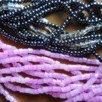 Бисерное плетение