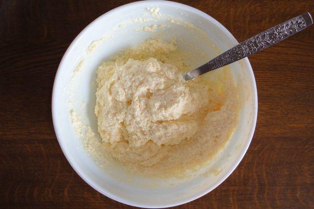 Начинка на ватрушки из творога рецепт с пошагово пышные
