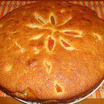 Быстрый и вкусный пирог