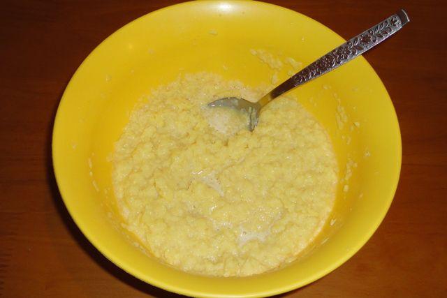 Драники или картофельные оладьи. Фото-рецепт