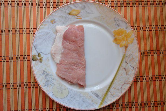 мясо по французски в духовке
