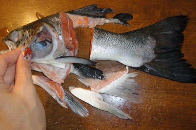 Рыбный суповой набор