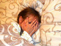 Как помочь ребенку побороть страхи