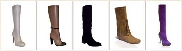 Преимущества мембранной обуви
