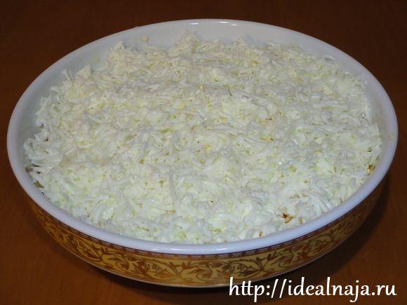 рецепт салата Бунито как в Челентано