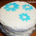 Бискитный торт Мечта Рафаэля