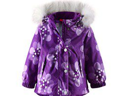 Функциональная куртка Reima Diadem для девочек