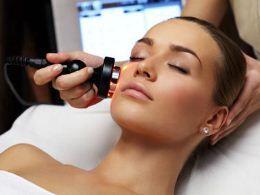 омоложение кожи при помощи лазерных процедур