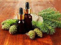 Пихтовое масло для кожи лица