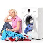 Как правильно стирать вещи?