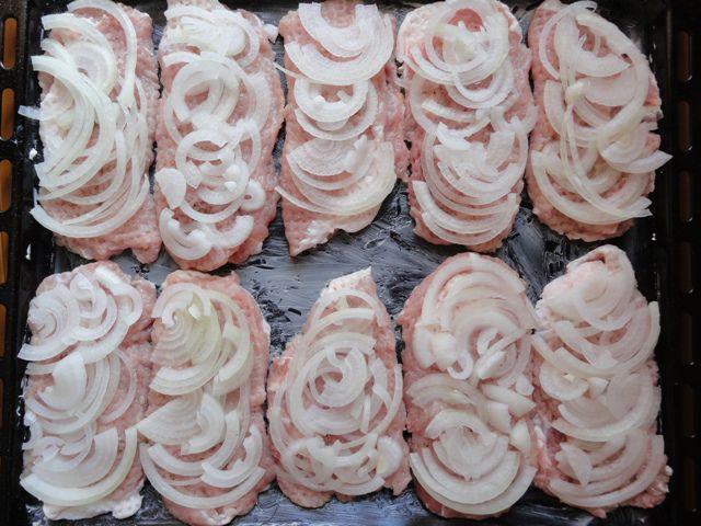 мясо по-французски рецепт в духовке в фольге с фото