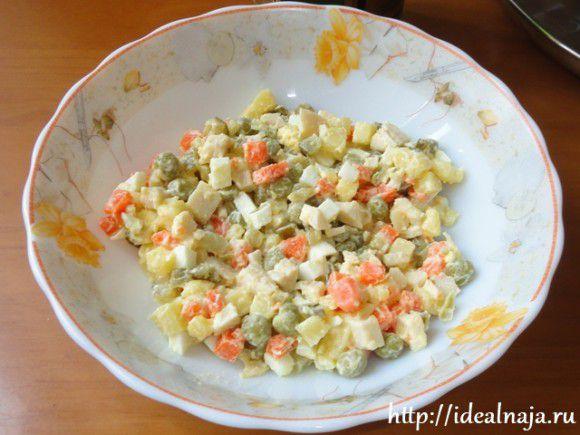 салат бунито челентано рецепт фото и греческий